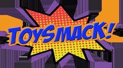 ToySmack logo