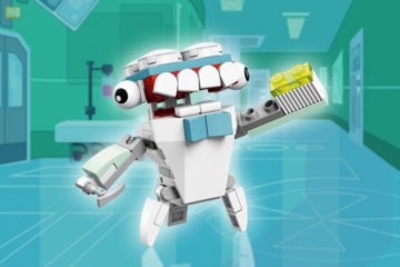 Lego Mixels Series