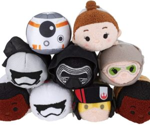 Star-Wars-The-Force-Awakens-Mini-Tsum-Tsum-Collection
