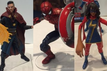 Civil War Spiderman